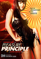 Marcus London in Pleasure Principle