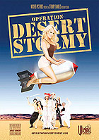 Ron Jeremy in Operation Desert Stormy  3 DVD s