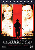 Coming Home 2 DVDs