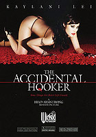 Marcus London in The Accidental Hooker