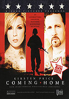 Coming Home  Blu ray Disc