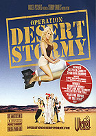 Ron Jeremy in Operation Desert Stormy  Blu ray Disc