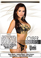 Cybersluts DVD - buy now!