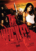 Tori Black in The Wicked