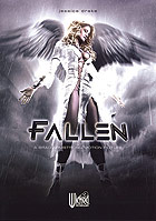 Fallen  Ultimate 3 Disc Edition