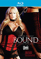 Marcus London in Bound  Blu ray Disc