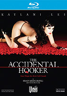Marcus London in The Accidental Hooker  Blu ray Disc