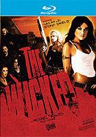 Tori Black in The Wicked  Blu ray Disc