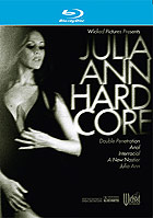 Julia Ann Hardcore  Blu ray Disc