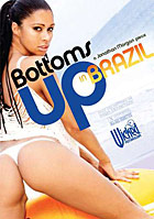 Bottoms Up In Brazil