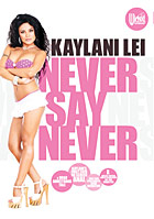 Marcus London in Never Say Never