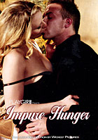 Marcus London in Impure Hunger