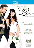 Mad Love Blu ray Disc