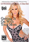 Getting It On With Your Mom - 4 Disc Set - 16 Stunden
