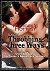 Playgirl's Hottest Throbbing Three Ways