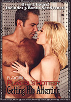 Marcus London in Playgirls Hottest Getting His Attention
