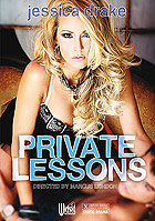 Marcus London in Private Lessons