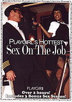 Playgirl\'s Hottest: Sex On The Job