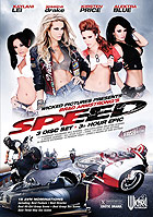 Speed  3 Disc Set