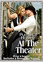 Playgirls Hottest At The Theater