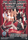 The Rocki Whore Picture Show: A Hardcore Parody - 2 Disc Set
