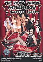 Marcus London in The Rocki Whore Picture Show A Hardcore Parody  2