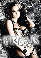 Marcus London in Freak
