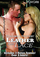 Playgirl\'s Hottest: Leather And Lace