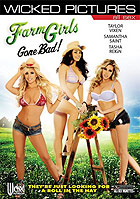 Farm Girls Gone Bad DVD - buy now!