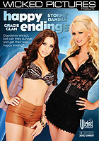 Happy Endings DVD - buy now!