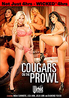 Julia Ann in Cougars On The Prowl
