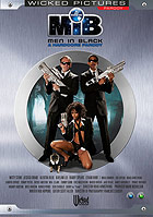 Men In Black A Hardcore Parody  2 Disc Set