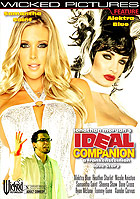 Ryan Mclane in Ideal Companion