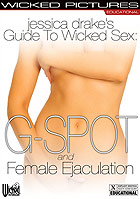 Jessica Drakes Guide To Wicked Sex G Spot and Fema