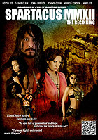 Spartacus MMXII The Beginning  Special 2 Disc Set