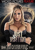 Just Visiting DVD - buy now!