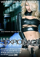 Sexpionage The Drake Chronicles