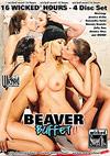 Beaver Buffet - 4 Disc Set - 16 Stunden