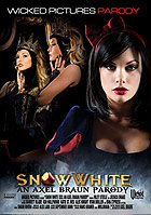 Snow White XXX An Axel Braun Parody 2 Disc Collec