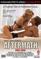 Ryan Mclane in Aftermath  2 Disc Set