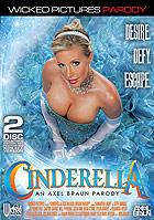 Julia Ann in Cinderella XXX An Axel Braun Parody  2 Disc Collec