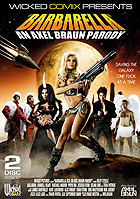 Barbarella An Axel Braun Parody  2 Disc Collectors