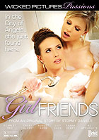 Casey Calvert in Girlfriends
