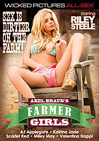 Axel Brauns Farmer Girls