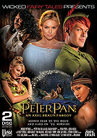 Peter Pan XXX An Axel Braun Parody  2 Disc Set