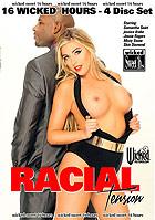 Racial Tension - 4 Disc Set - 16h