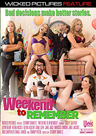 Casey Calvert in Weekend To Remember
