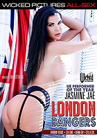 Cover von 'London Bangers'
