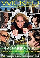 Supergirl XXX An Axel Braun Parody 2 Disc Set