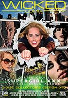 Supergirl XXX: An Axel Braun Parody - 2 Disc Set